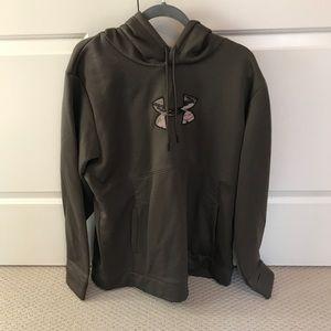 UnderArmor Men's XL Sweatshirt